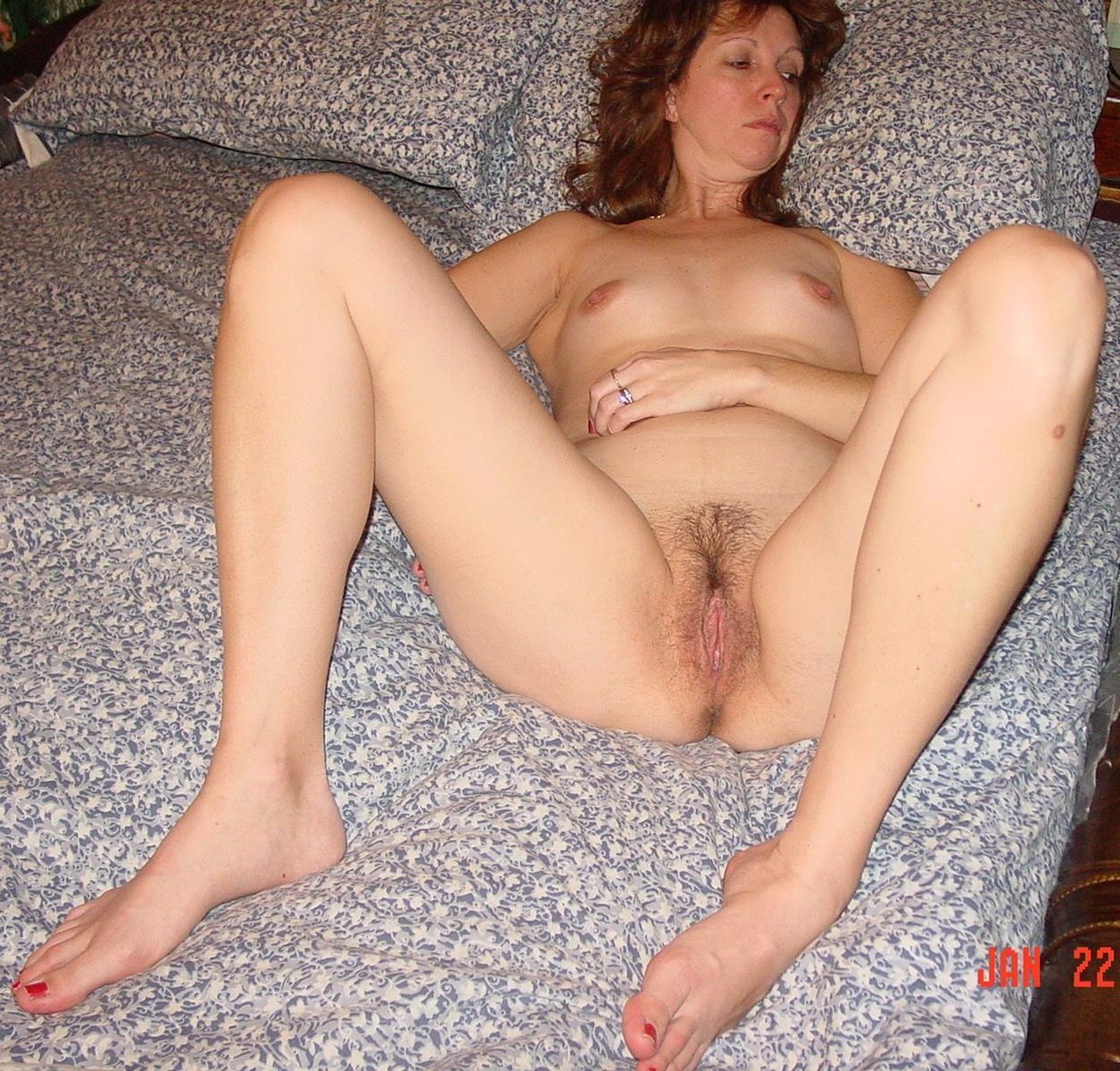 Hairy Mature Wife Porn