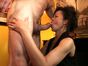 home made amateur videos blowjobs swallow anal
