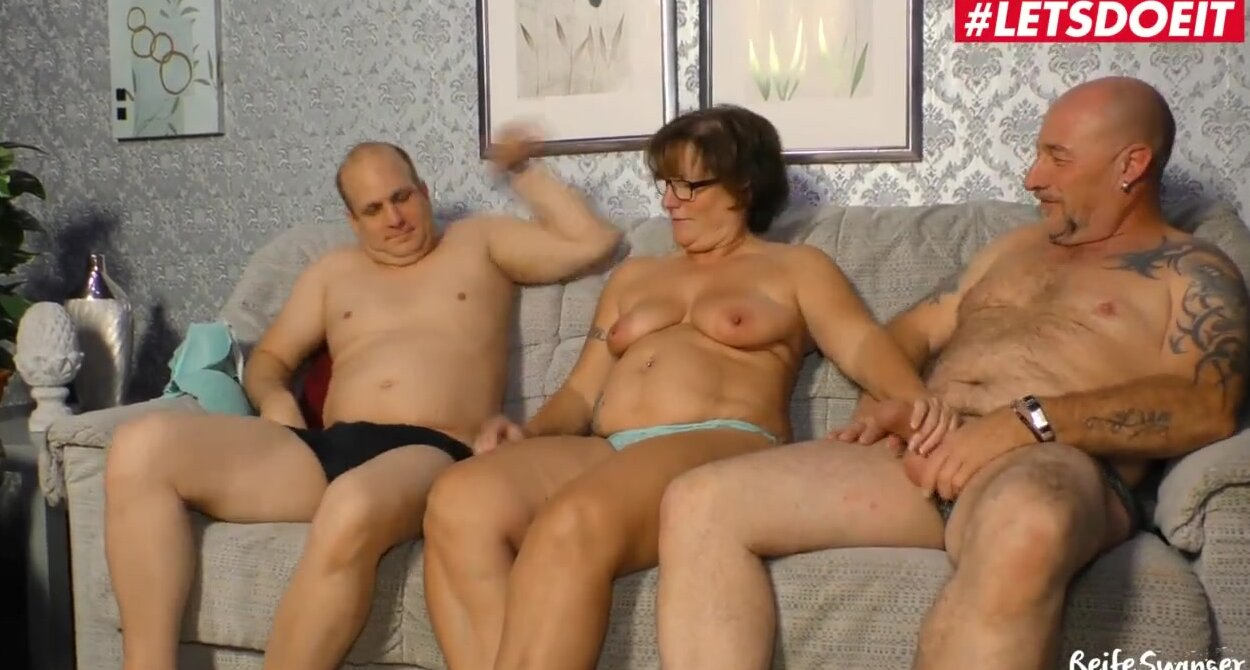 2 milf fuck not their sons