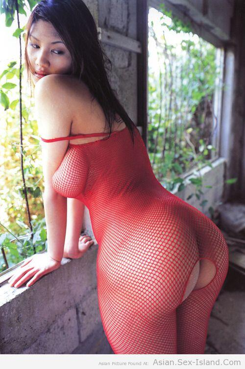 Asian Big Ass And Tits