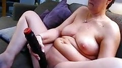 big tit mature cum shots