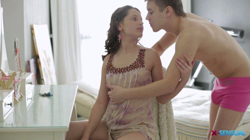 amateur real sex brother and sister